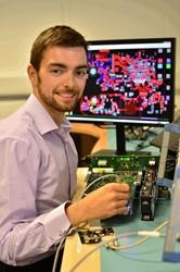 Role Call: Senior Hardware Engineer