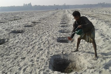 Incubating Innovation: Solutions For A Parched Earth