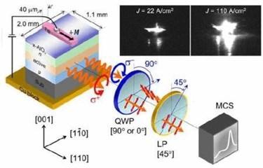 Surprising Spin Behavior At Room Temperature