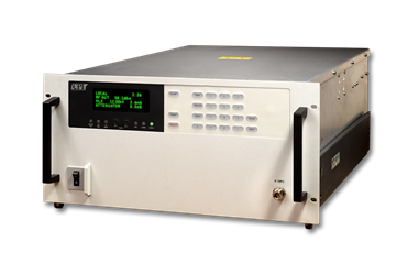 S-Band 4.25 kW TWT Compact Pulsed Amplifier: VZC3530J1