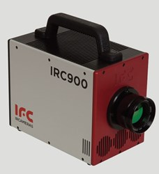 InSb SWIR Camera with High Sensitivity: IRC906HS