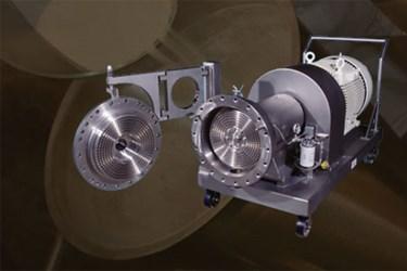 Pharmaceutical Mixer Design Considerations