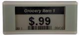 ESL Electronic Shelf Labeling System