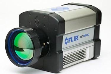 High Speed, Science-Grade Infrared Camera: FLIR SC6000 MWIR Series