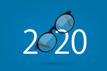 2020 Vision For Water: Better Days Ahead