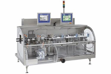 Tamper Evident Pharmaceutical Checkweigher