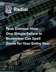 Don't Fall Victim To Peak Distress