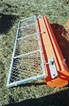Debris booms / boat barriers