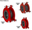 Series 800 Teflon Expansion Joints
