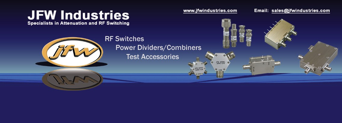 <B>RF Switches</b>