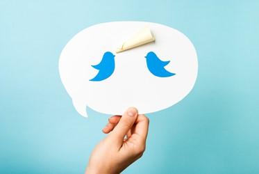 twitter soecial media bubble