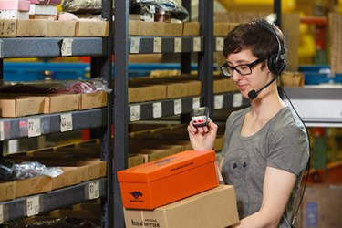 Warehouse Mobility
