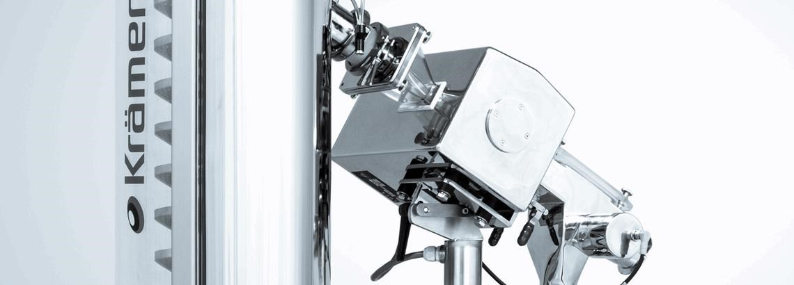 Tablet Deduster Unit With Metal Detection