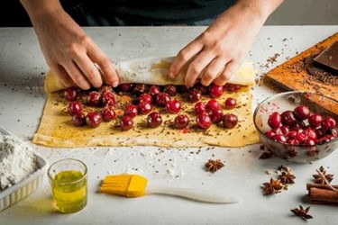 Pastries And Process: A Recipe for Innovation At CDMOs