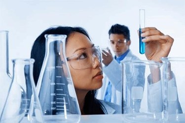 Residue Testing Using UV And HPLC Methods