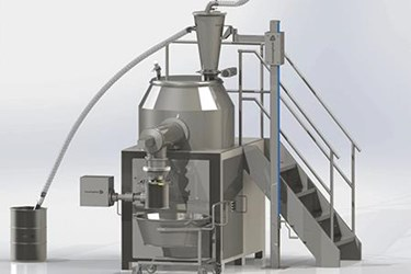 Vacuum Conveying – Necessary Evil or Process Champion?