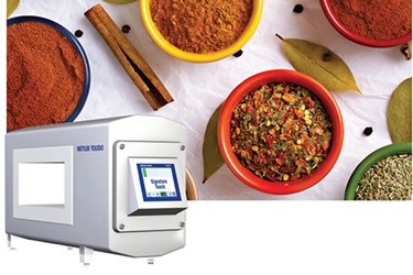 How J.O. Spice Protects Their Brand With Metal Detection Technology