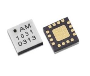 20 MHz to 8 GHz Gain Block Amplifier: AM1031