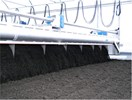 HUBER SRT Linear Feed Solar Dryer