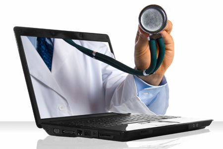 Patients Satisfied With Telehealth For Follow-up Care