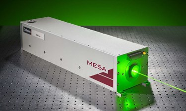 Diode Pumped Laser for Material Processing: Mesa™