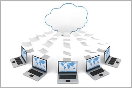 Healthcare Organizations Hosting Data Using Saas Model