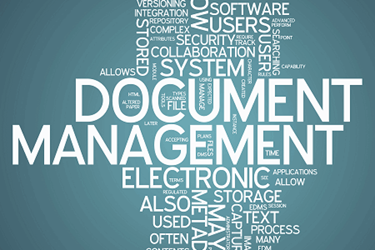 Edgy Observations On Clinical Site Documentation Management: Leading Or Bleeding?