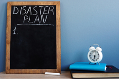 Disaster Recovery Backup Plan
