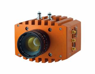 EMCCD Camera: Falcon III
