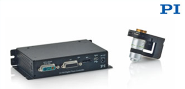 High-Speed Piezo Z-Stage And Digital Controller Packages For Microscopy And Metrology