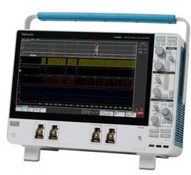Mixed Signal Oscilloscope (MSO): 6 Series