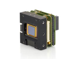 Uncooled Thermal OEM Module: XTM-640