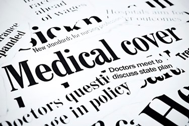 HTO Medical Headlines