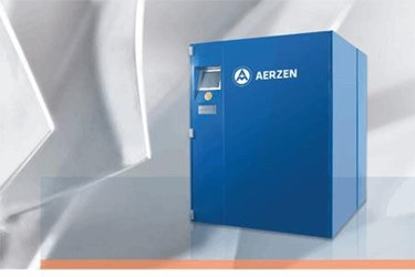 Turbo Blower Packages: Aerzen AT Turbo