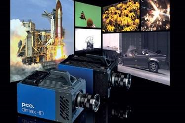 High-Speed Scientific Cameras: pco.dimax Family