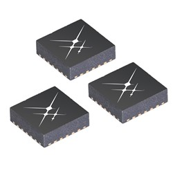 High-Power Switches For Wireless Infrastructure