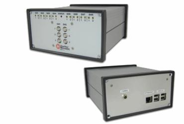 Miniature Multiple Switch Matrix: MS Series