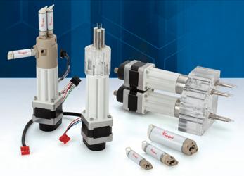dispense pumps