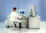 Environmental Scanning Electron Microscope