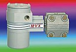 MVX Multivariable Smart Electronic Transmitter