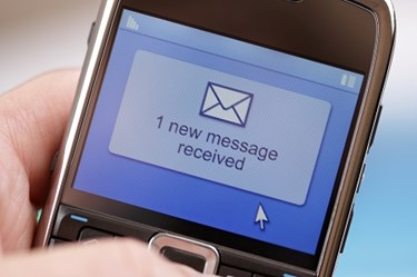 Healthcare Text Message Security