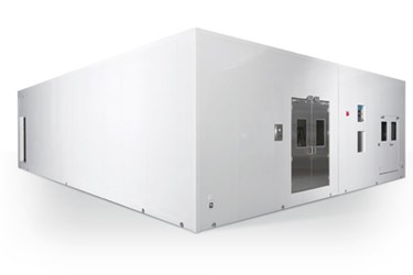 Mobile Clean Room Solutions