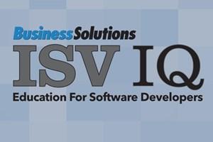 ISV  IQ