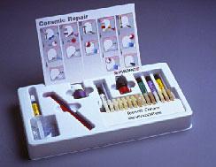 Ceramic Repair Kit