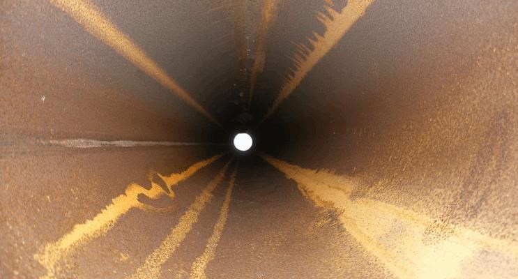Choosing A Corrosion Control Treatment Strategy