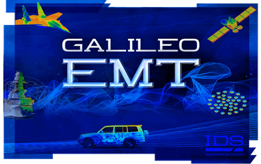 Galileo-EMT (ElectroMagnetic Toolkit) For Engineers