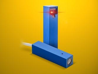 New MVsquare Line Laser Module