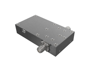 0.1 – 18 GHz Solid State Programmable Attenuator: 50P-2068