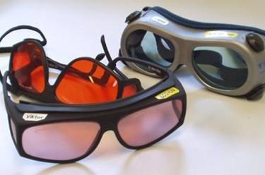 laser-eyewear
