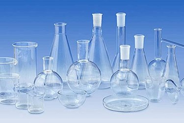 Removal Of Water Spots & Oil On Pharma & Laboratory Glassware